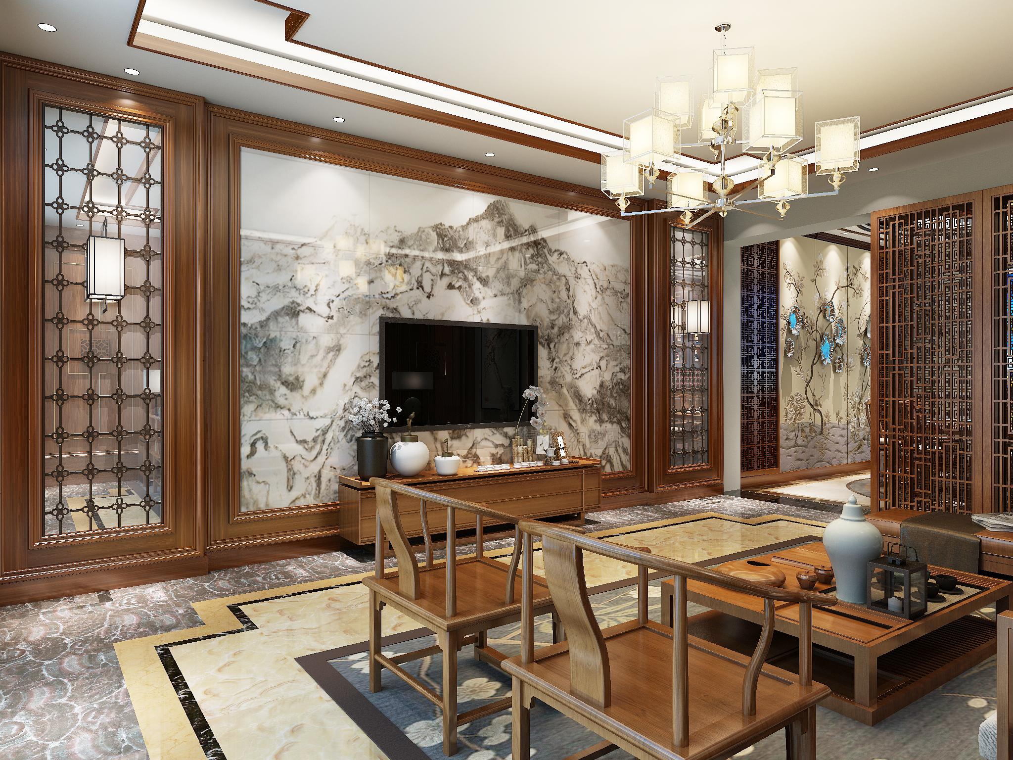 瀚森整木定制家居—中国人自己的全屋定制品牌